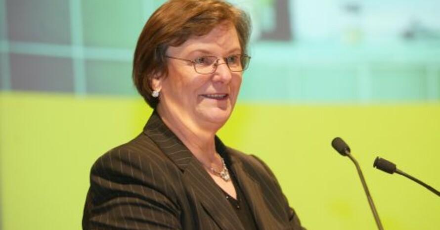 Ilse Ridder-Melchers (Foto: DSB-Archiv)