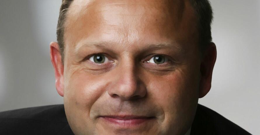 Wolfgang Brenscheidt ist Generalsekretär im Deutschen Basketball Bund. Foto: DBB