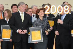 Finalisten 2008