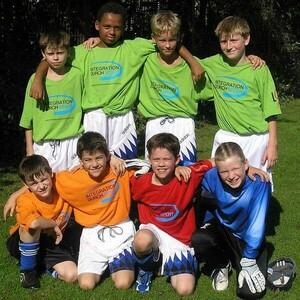 Der Sport ist für Migranten ein wichtiger Integrationsfaktor. Foto: IdS