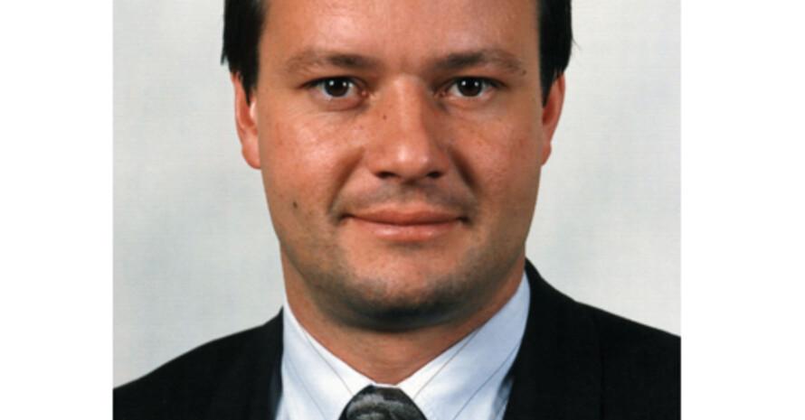 Klaus Riegert, sportpolitischer Sprecher der CDU/CSU-Bundestagsfraktion