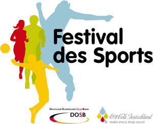 Fünf Städte - fünf Festivals des Sports: Im Spätsommer 2008 steht fest, welche Stadt den Wettbewerb Mission Olympic gewonnen hat. Copyright: www.mission-olympic.de