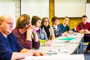 Sportvereine bieten vielfältige Möglichkeiten für lebenslanges Lernen. Foto: LSB NRW