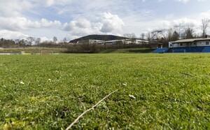 Der Coronavirus hat auch den Sport fest im Griff: Die Sportplätze in Deutschland sind verwaist. Foto: picture-alliance