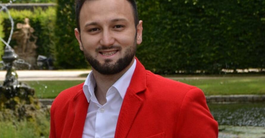 Foto: Sport-Inklusionsmanager Haşim Çelik