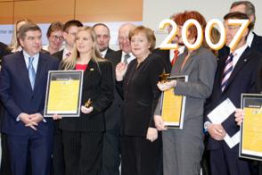 Finalisten 2007