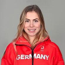 Sportpatin Anna Seidel