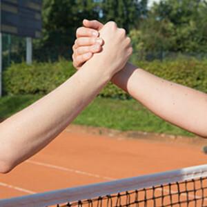 Foto: Deutscher Tennis Bund