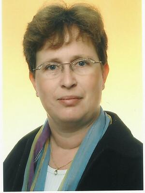 Irene Siedow, Jugendwartin im TSV Neustadt am Rübenberge