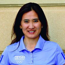 Die Sportschützin Munkhbayar Dorjsuren startete bis 2002 für die Mongolei, seitdem holt sie erfolgreich Medaillen für Deutschland...