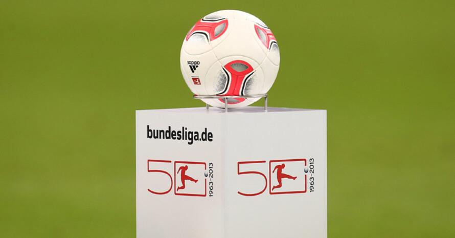 Seit 50 Jahren besteht die Fußball-Bundesliga. Foto: picture-alliance