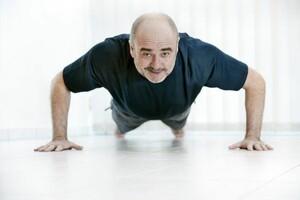 Der LSB Berlin ruft zur Männergesundheit auf (Quelle: picture-alliance)