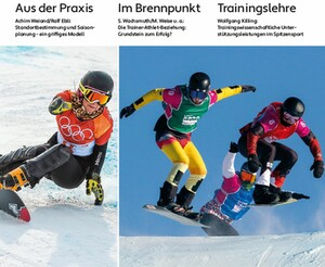 Der Titel der aktuellen Ausgabe der Zeitschrift Sportwissenschaft. Copyright:  Phillipka-Verlag
