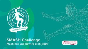 SMASH-Challenge (Quelle: DGSP)