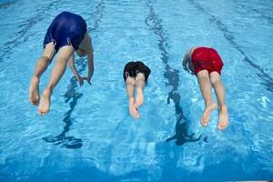 Der DSV wünscht sich ein baldiges Ende des Lockdowns, vor allem für das Schul- und Vereinsschwimmen. Foto: picture-alliance