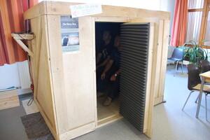 Die Story Box (Foto: Nanett Gutwasser)