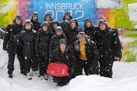 Innsbruck workshop 1