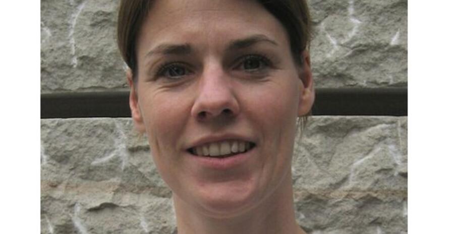 Aktiv für deutsche und europäische Athleten: EOC- und DOSB-Aktivensprecherin Claudia Bokel