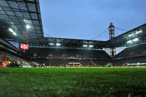 Gastgeber des Sportverbändeforums ist in diesem Jahr das RheinEnergieSTADION in Köln. Foto: picture-alliance
