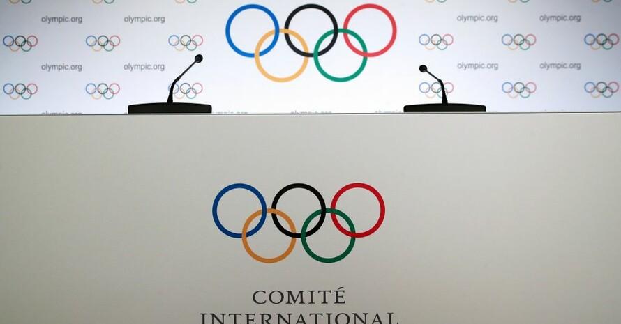 Athleten*innen wollen auch bei Olympischen Spielen ihre Meinung äußern Foto: picture-alliance