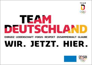 Team D – Wir. Jetzt. Hier.