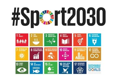 Sport2030 verbindet die Kraft des Sport mit den Zielen der Agenda 2030  ©Jackie Lauff