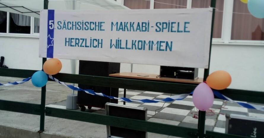 Foto: Makkabi Leipzig e.V.