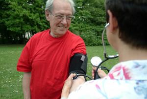 Gesucht werden Videos zum Thema Männergesundheit. Foto: LSB NRW