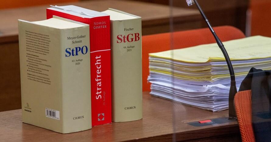 Das Urteil im Prozess fiel am 15. Januar 2021 vor dem Münchner Landgericht. Foto: picture-alliance