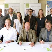 SRH Fernhochschule Riedlingen ist Partnerhochschule des Spitzensports