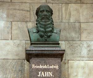 Friedrich Ludwig Jahn ist der Gründer der Turnerbewegung. Foto: picture-alliance