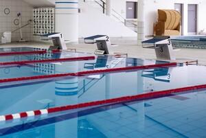 Noch sind die Schwimmbäder in Deutschland geschlossen. Foto: picture-alliance