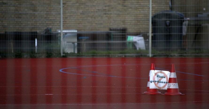 Sportdeutschland hofft auf baldige Öffnungen. Foto: picture-alliance