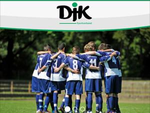 """""""Sport um der Menschen willen"""" ist der Leitsatz in der hundertjährigen Geschichte des DJK-Sportverbandes. Foto: DJK"""