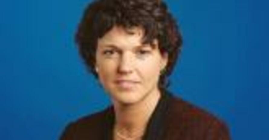Ute Vogt, Parlamentarische Staatssekretärin beim Bundesminister des Innern (Foto: SPD)