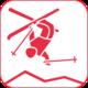 Ski Alpin-Freestyle
