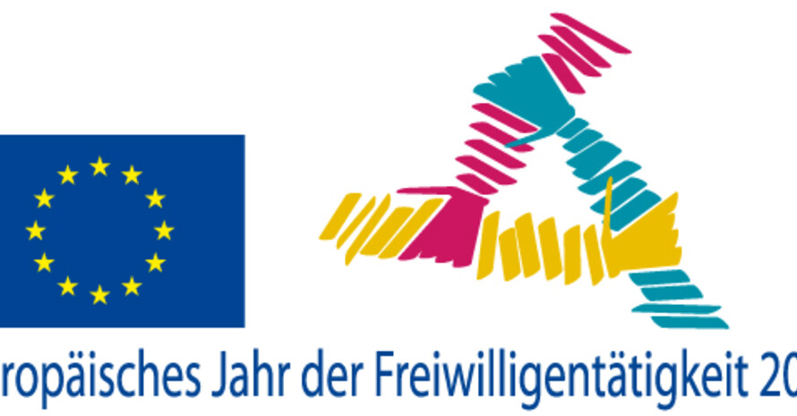 Das Logo des EJF 2011