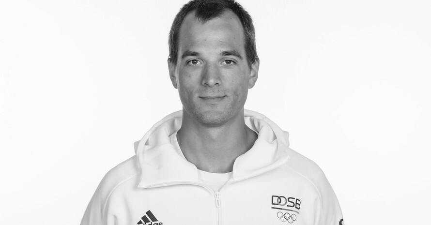 Maximilian Reinelt gewann 2012 in London mit dem Deutschland-Achter Gold. Foto: picture-alliance