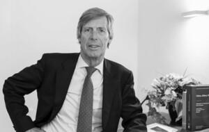 Dr. Dirk-Reiner Martens war einer der Pioniere des internationalen Sportrechts. Foto: Martens Rechtsanwälte