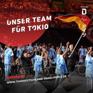Der Deutsche Behindertensportverband nominiert 134 Athlet*innen für die Paralympics vom 24.8. bis 5.9. in Tokio. Foto: picture-alliance