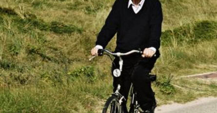 Bundespräsident Johannes Rau (Foto: Bundespresseamt)