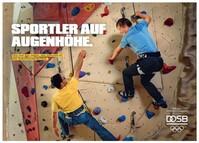 "Inklusion: Pro bono, Motiv ""Klettern"""