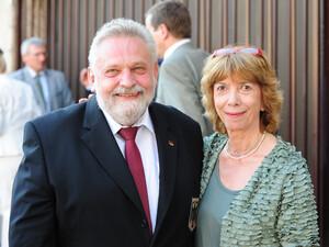 Winfried Wiencek ist der neue Präsident des Gehörlosen-Sportverbandes. Foto: DGS