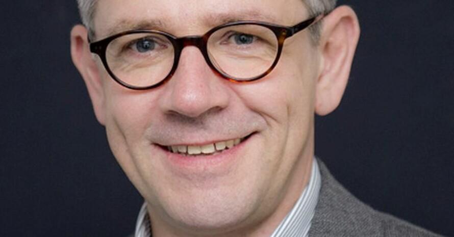 Professor Dr. Christoph Hübenthal beschäftigt sich seit vielen Jahren mit ethischen Fragen des Sports. Foto: privat