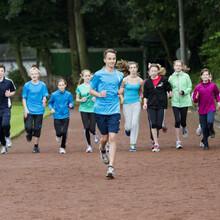Jugendliche können vielfach von Olympischen und Paralympischen Spielen 2024 in Hamburg profitieren. Foto: LSB NRW