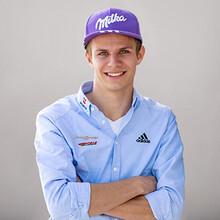 Skispringer Andreas Wellinger