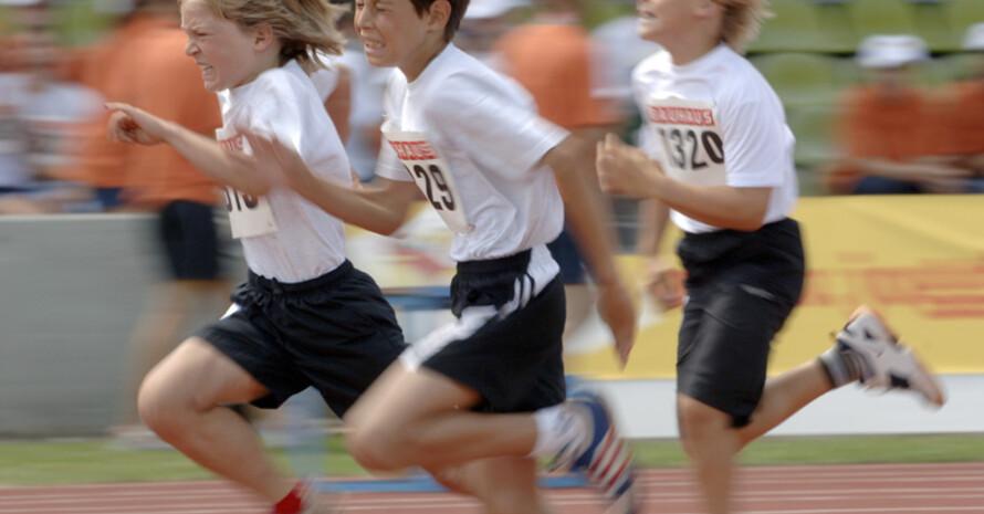 """""""Vergessen die Sportvereine den Sport?"""", dieser Frage soll auf der Bundeskonferenz nachgegangen werden. Foto: picture-alliance"""