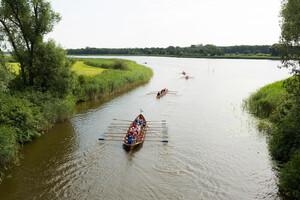 Mit Umweltzertifikat und Umweltbildung gelingt der Schutz der Umwelt und Gewässer. Foto: DRV/Schwier