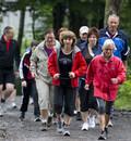 Sportliche Veranstaltungen im Wald sind genehmigungspflichtig. Foto: LSB NRW