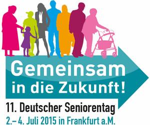 Beim 11. Deutschen Seniorentag stehen Mitmachangebote und Workshops auf dem Programm.